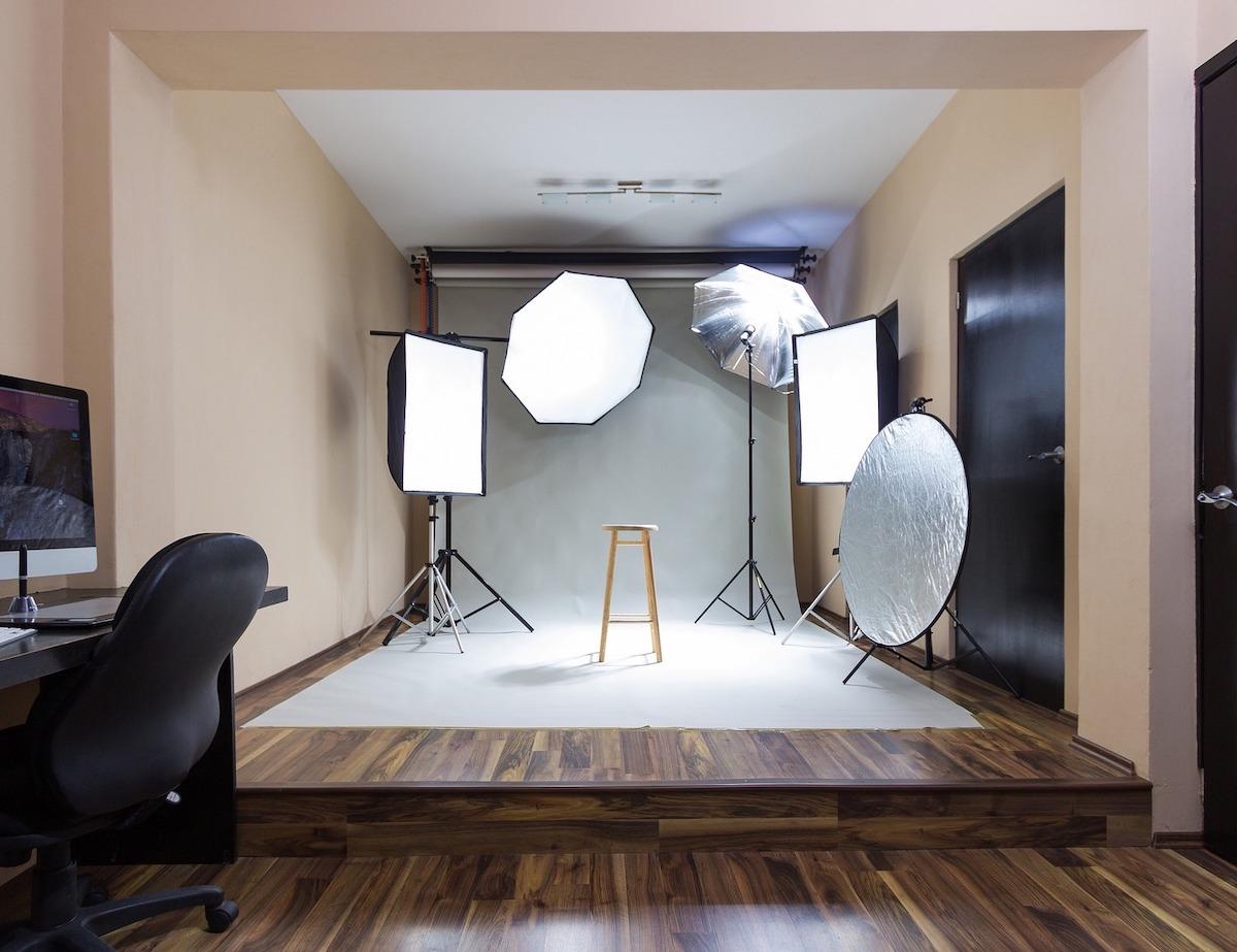 Zdjęcie do wizy do USA - studio fotograficzne