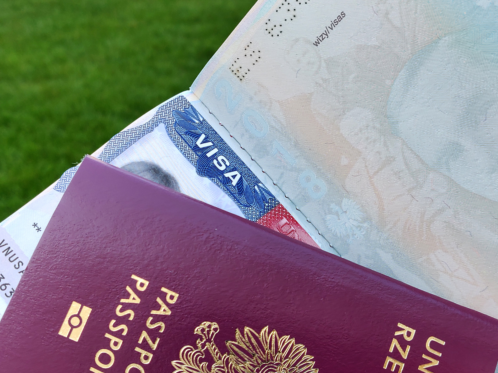 Jak wygląda wiza do USA
