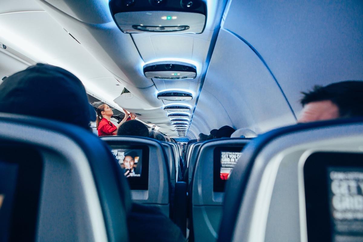 Wizy do USA dla członków załogi samolotu lub statku