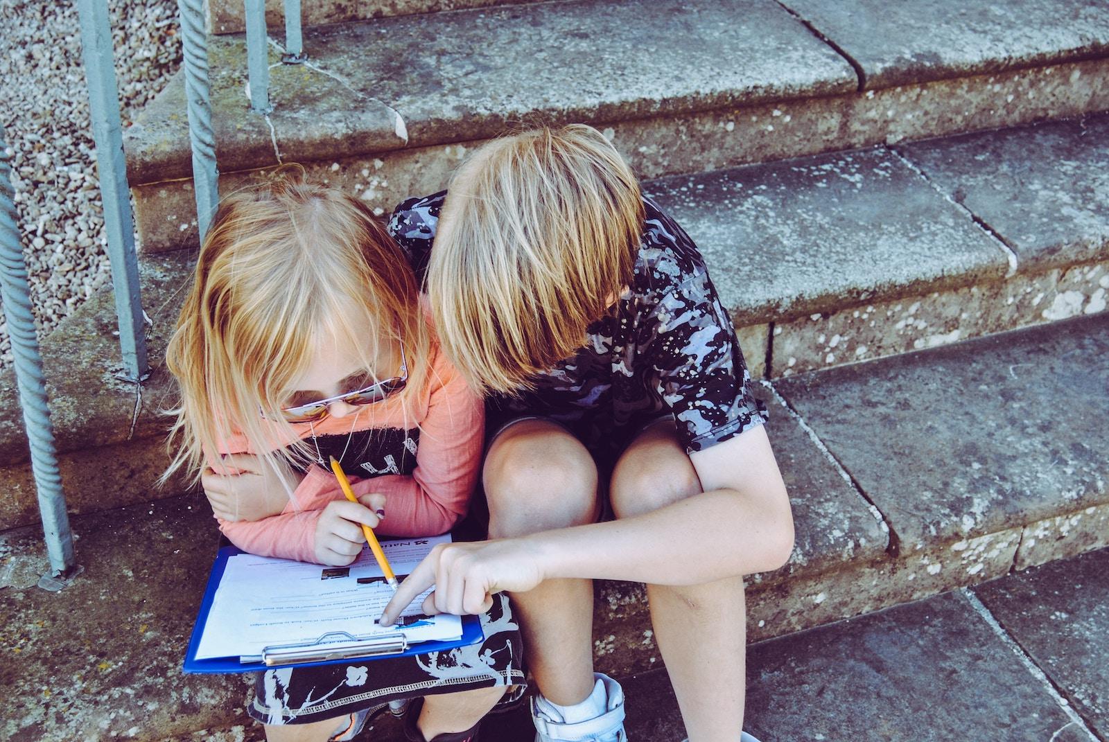 Wiza do USA dla dziecka - krok po kroku