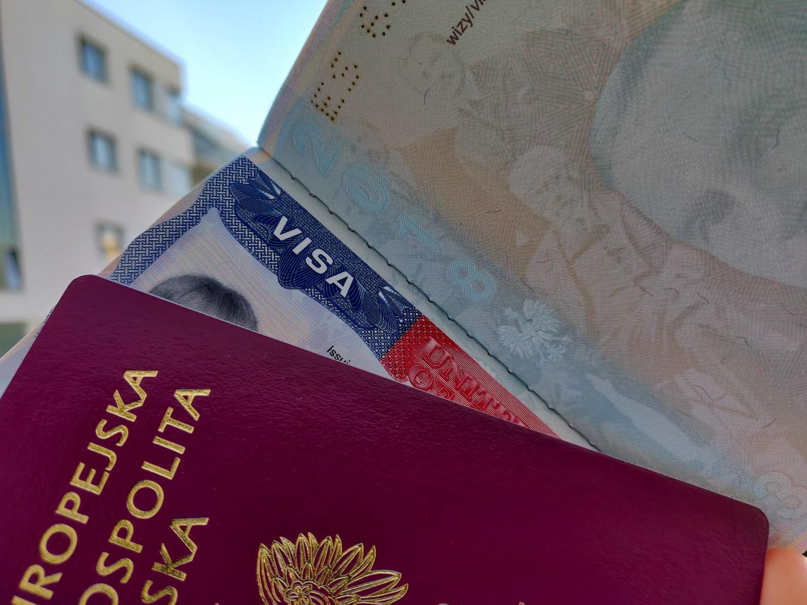 Odnowienie wizy do USA