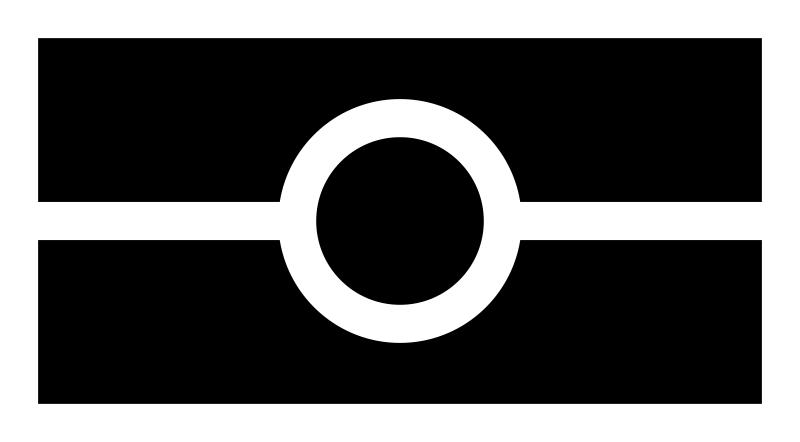 Paszport biometryczny - symbol