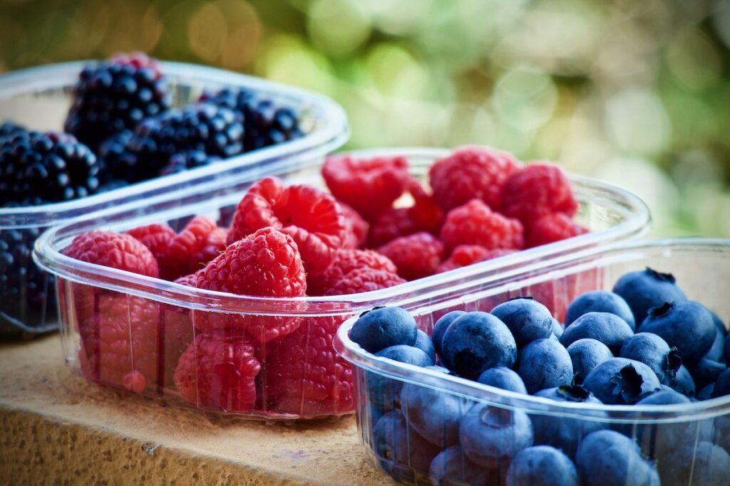 Owoce i warzywa - czego nie wolno wwozić do USA