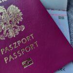 Paszport biometryczny - zgodny z programem ruchu bezwizowego