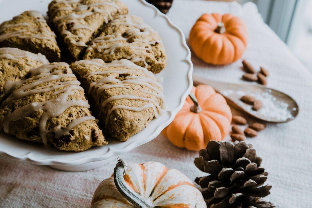 Święto Dziękczynienia - desery