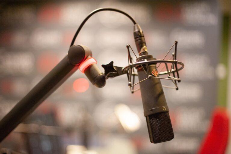 Wiza do USA dla dziennikarzy i przedstawicieli mediów