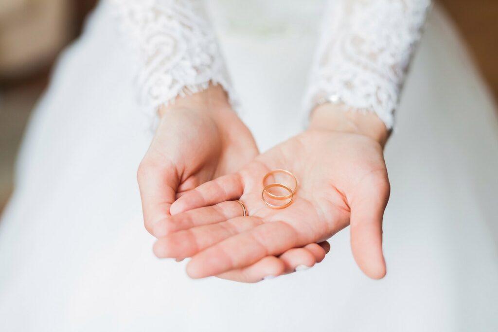 Zielona karta po ślubie w Stanach Zjednoczonych