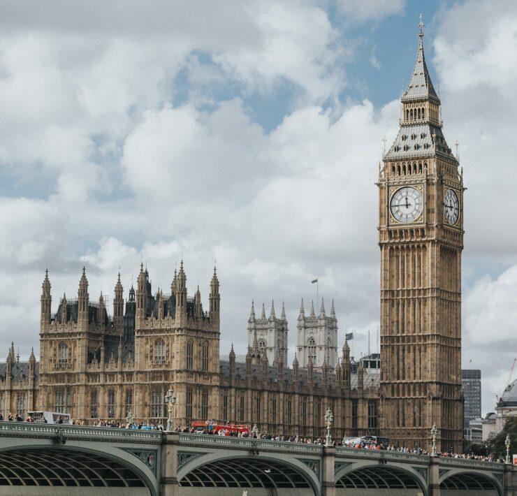 Czy Polacy potrzebują wizy do Wielkiej Brytanii
