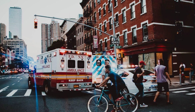 Opieka zdrowotna w USA