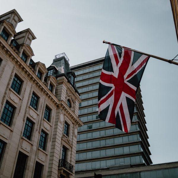 Wizy do Wielkiej Brytanii po Brexicie