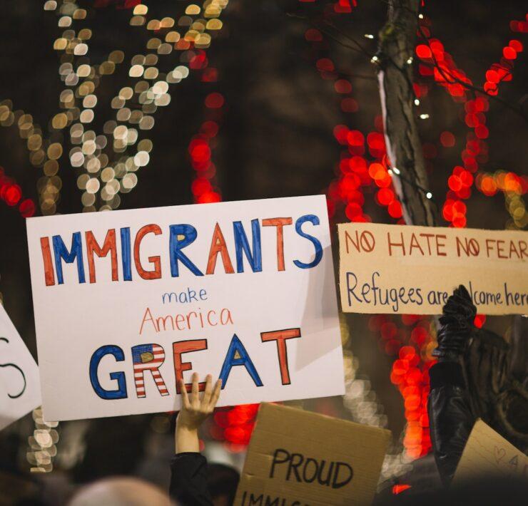 Deportacja z USA - komu i kiedy grozi