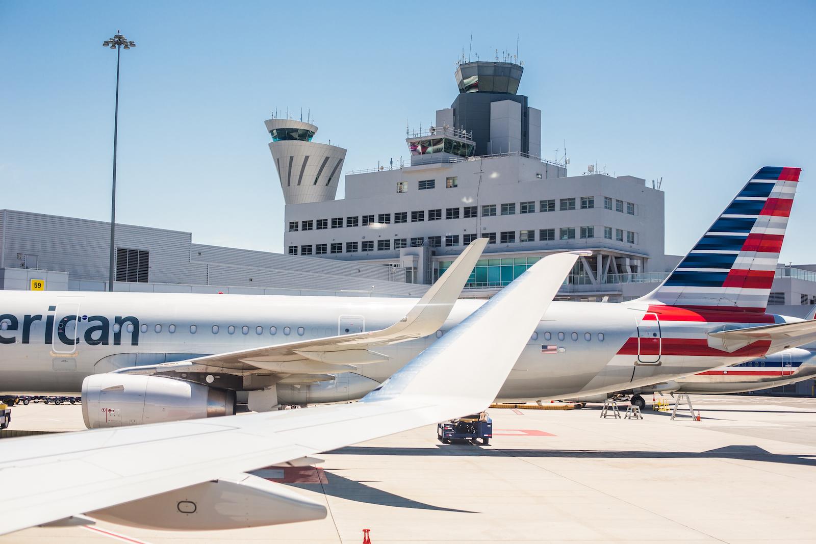 ESTA - rejestracja podróży do USA