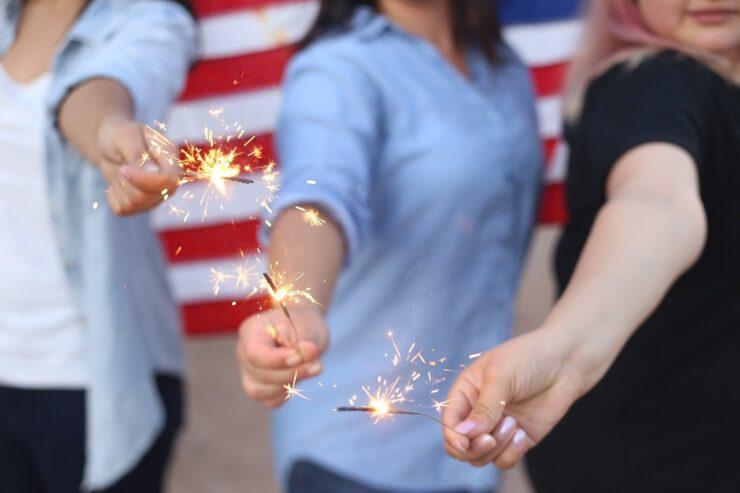 Jak zostać obywatelem USA?