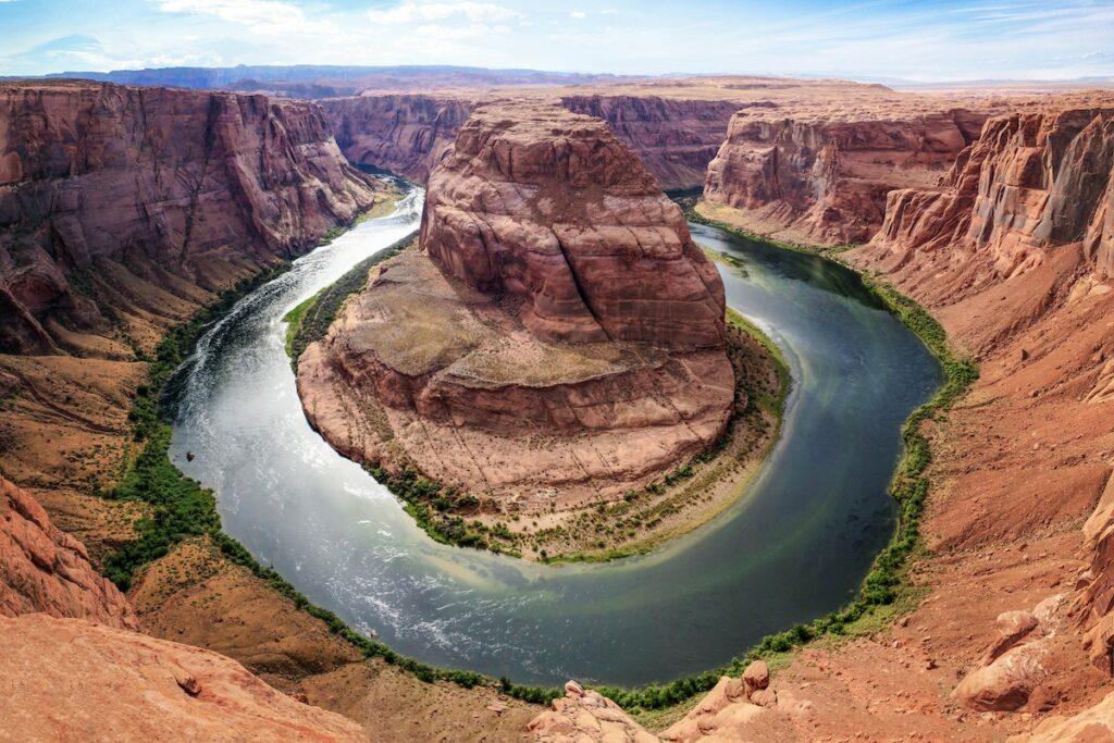 Parki narodowe w USA - trasy i terminy
