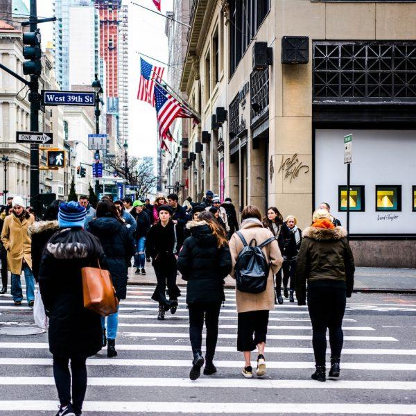 Social Security Number (SSN) - jak uzyskać?
