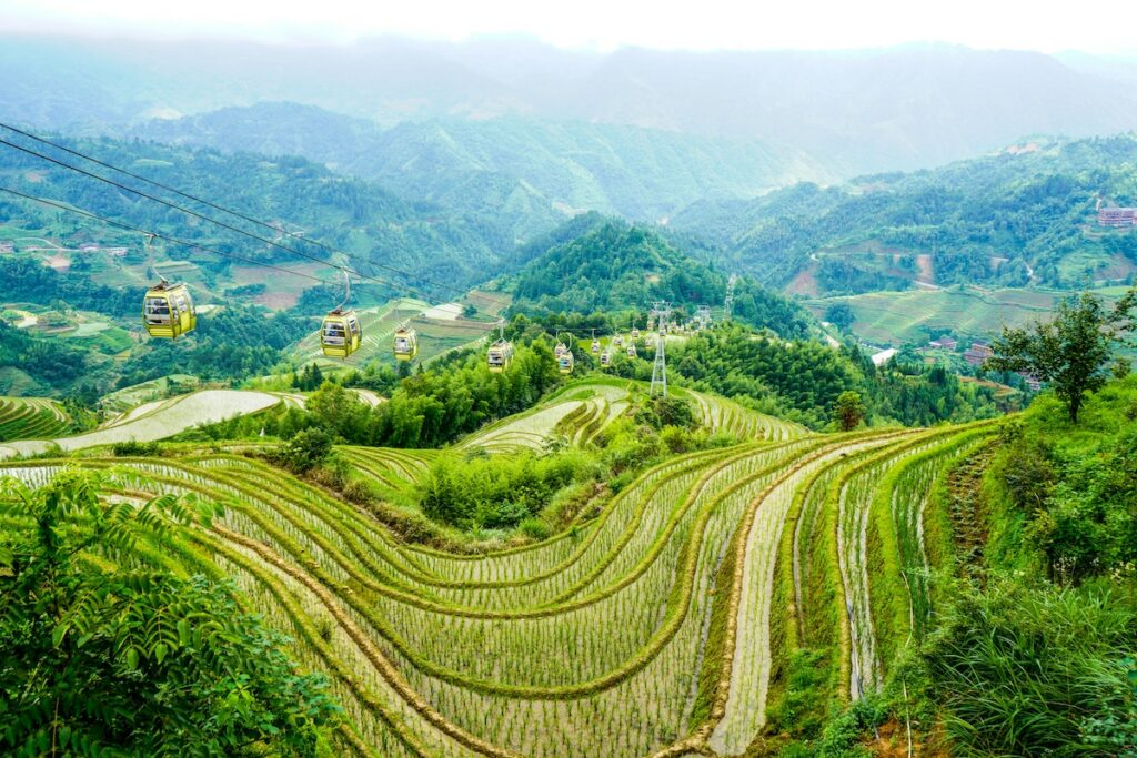 Wiza do Chin - jak długo jest ważna