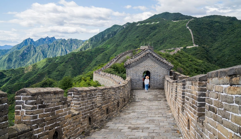Wiza do Chin – krok po kroku