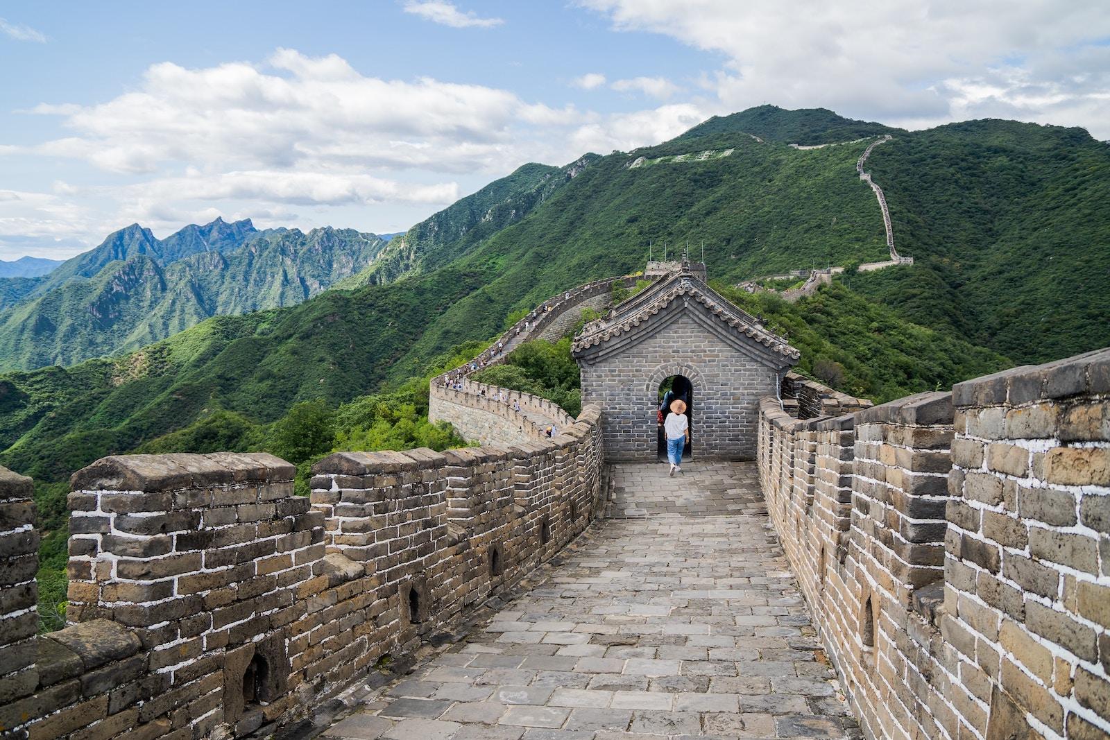 Wiza do Chin - jak ją uzyskać?