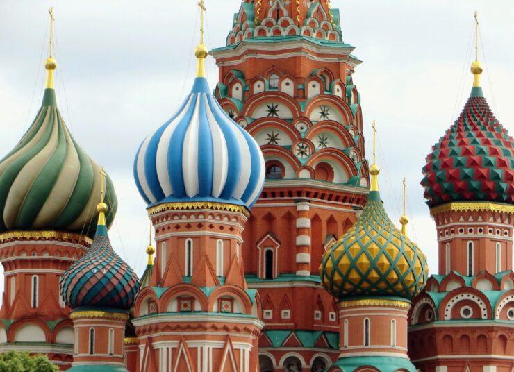 Wiza do Rosji - jak uzyskać
