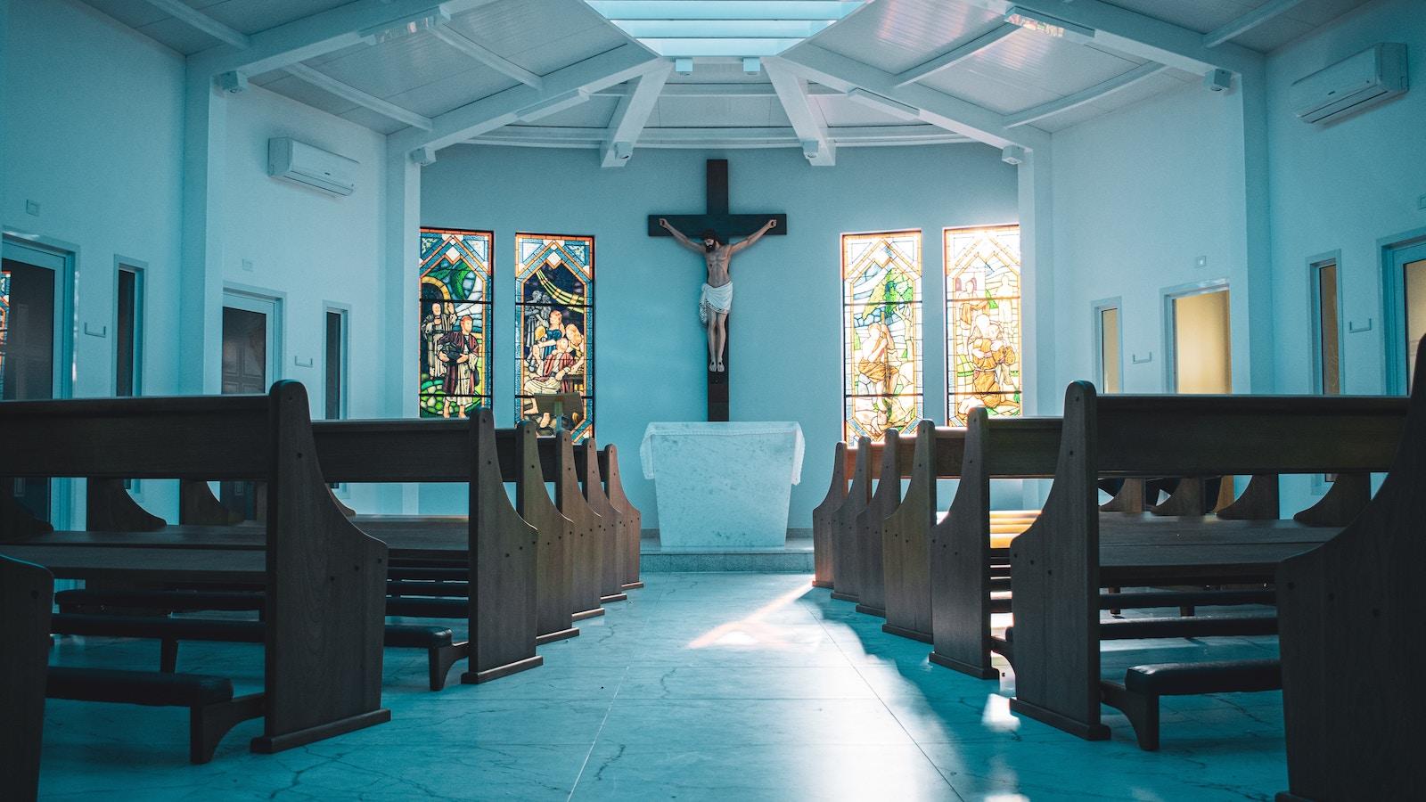 Wiza do USA dla duchownych i pracowników religijnych
