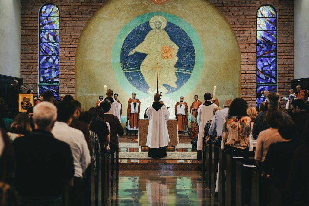 Wiza do USA dla księży
