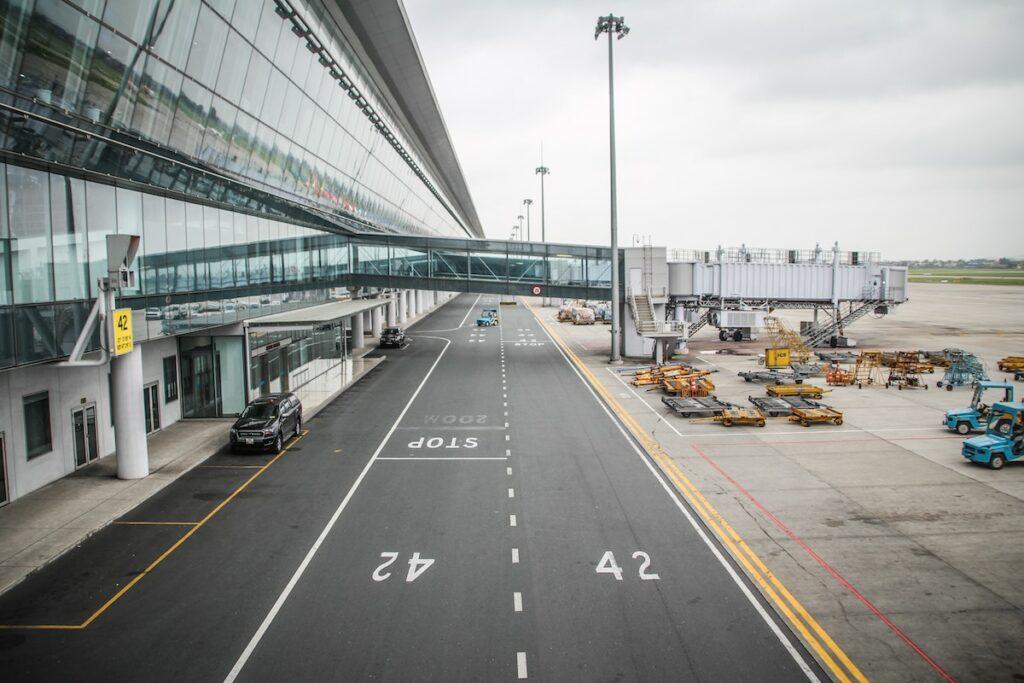 Wizy tranzytowe do USA dla członków załogi