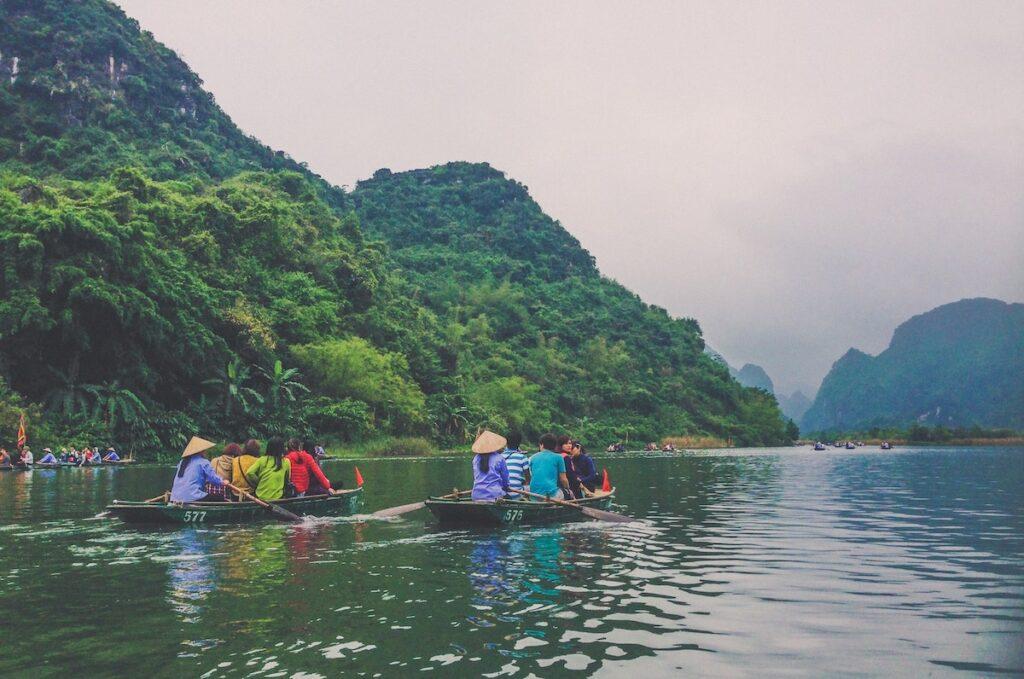 E-wiza do Wietnamu - jak uzyskać