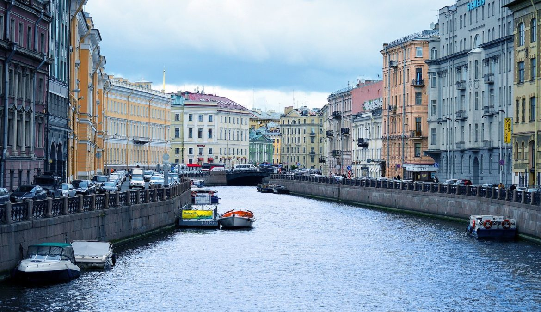 E-wiza do Rosji – Petersburg, Kaliningrad…