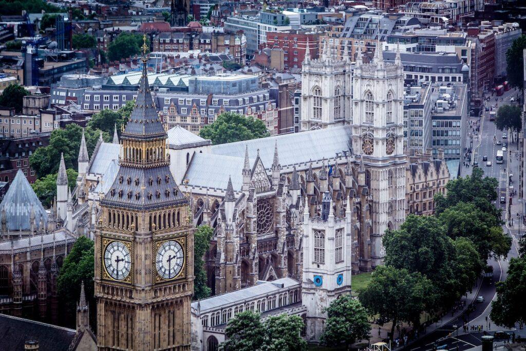 Wielka Brytania - jak uzyskać settled status