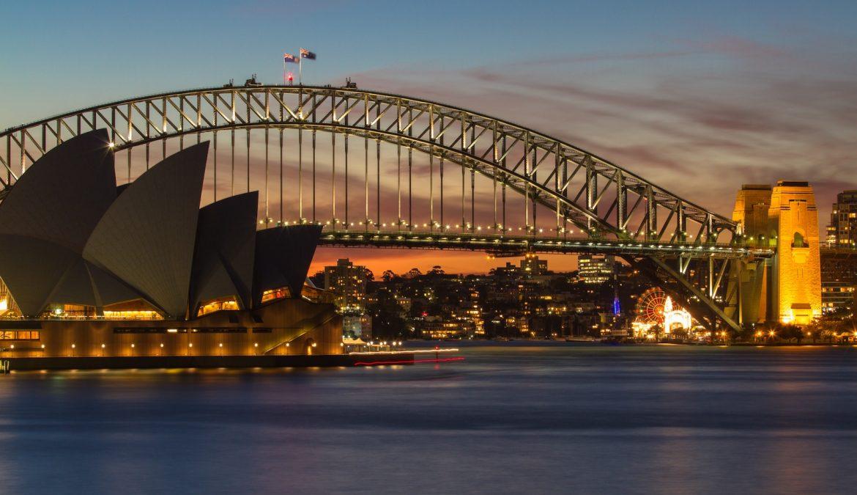 Wiza do Australii – krok po kroku