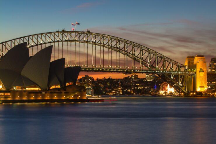 Wiza do Australii - krok po kroku