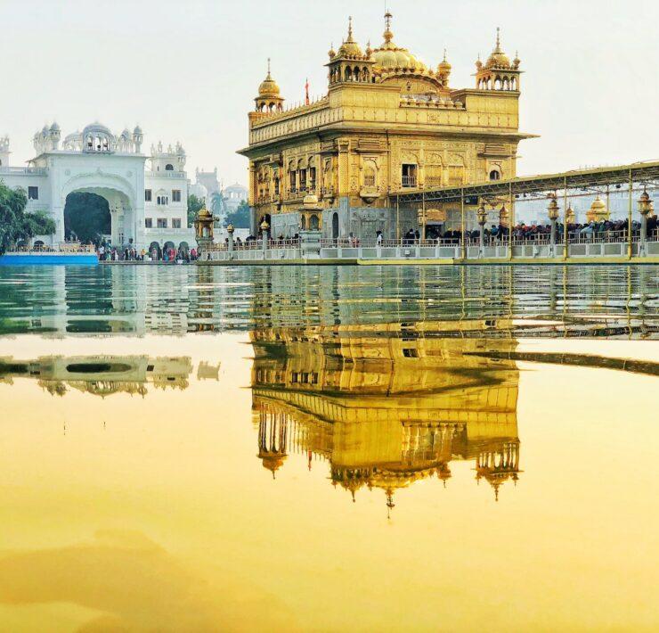 Wiza do Indii - krok po kroku