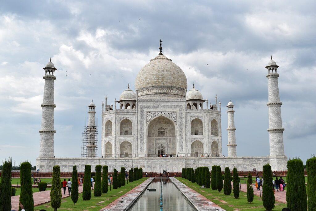 Wiza do Indii - jak uzyskać
