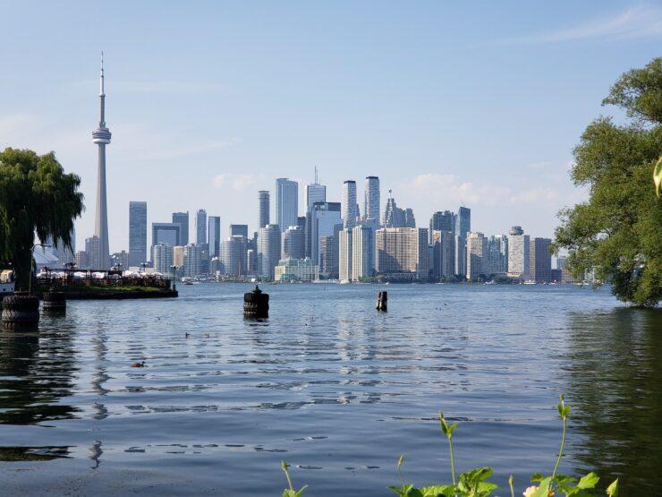 Wiza do Kanady (eTA) - krok po kroku