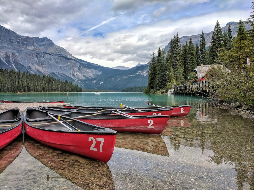 Wiza do Kanady - jak uzyskać eTA?