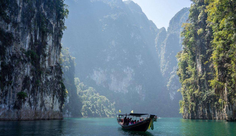 Wiza do Tajlandii – krok po kroku
