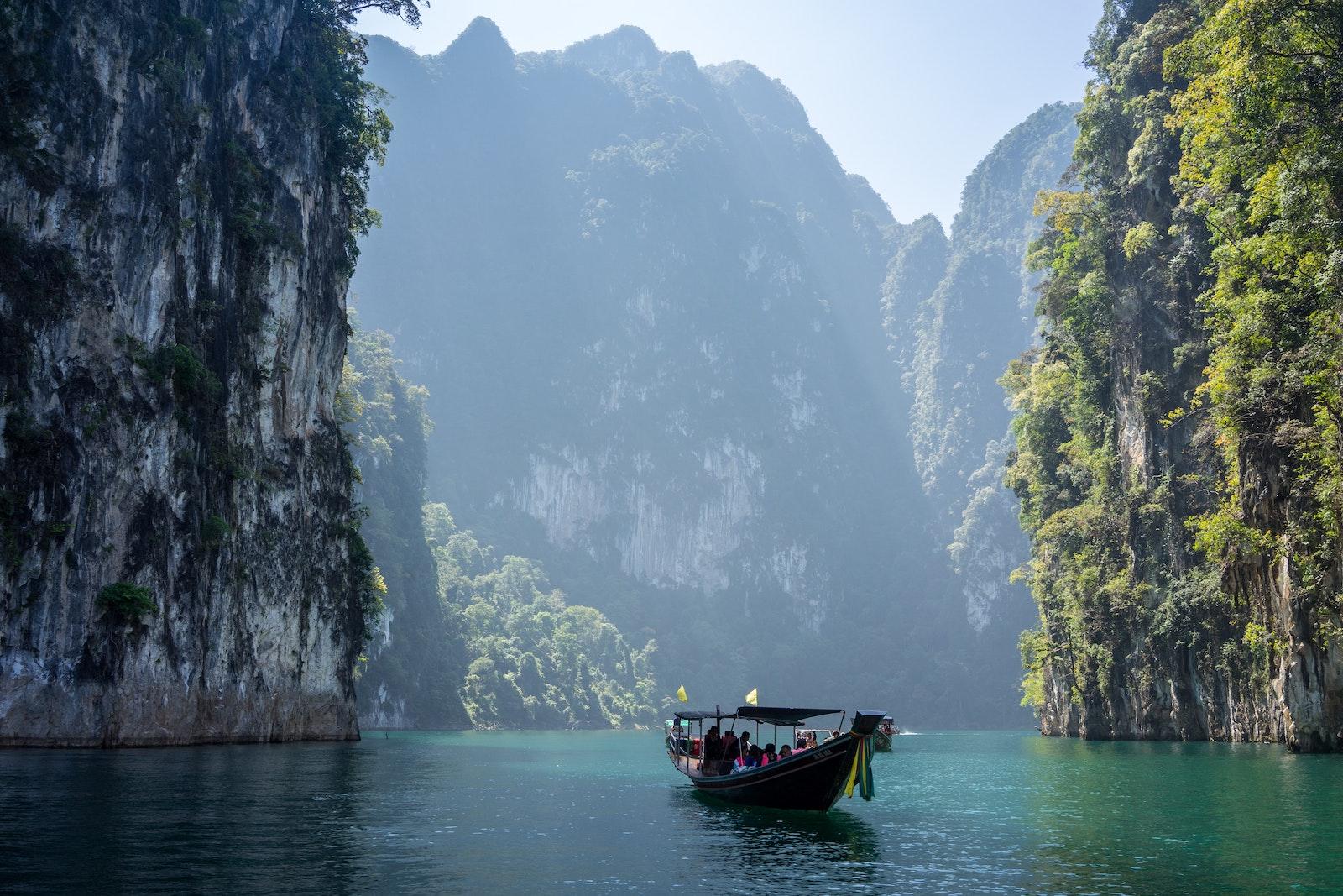 Wiza do Tajlandii - jak uzyskać