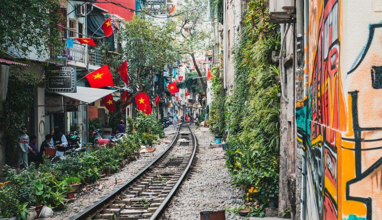Wiza do Wietnamu – krok po kroku
