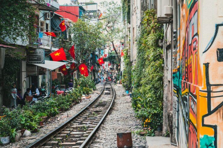 Wiza do Wietnamu - jak uzyskać