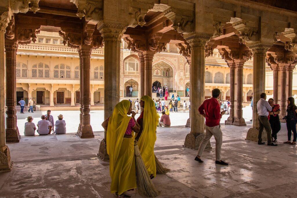 Wiza elektroniczna do Indii - ile kosztuje?