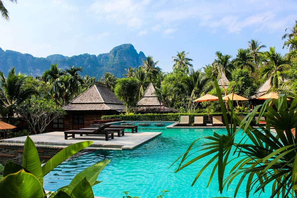 Wiza turystyczna do Tajlandii