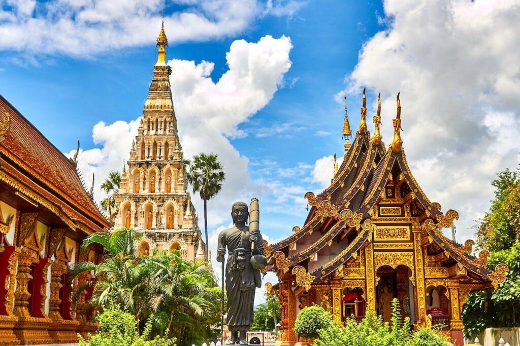 Wizy nieimigracyjne do Tajlandii
