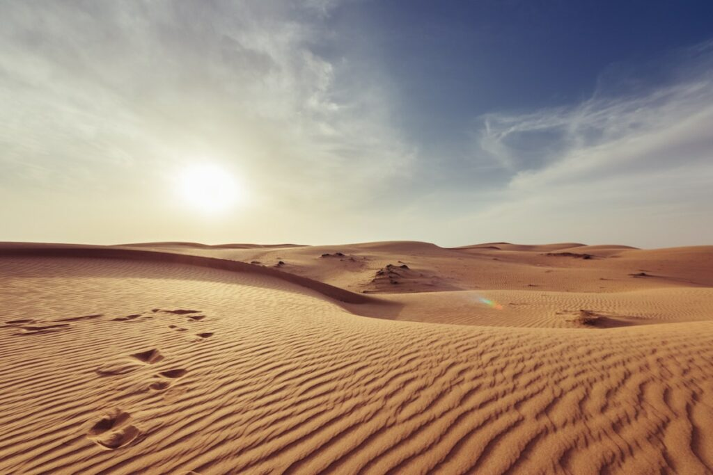E-wiza do Omanu - jak uzyskać