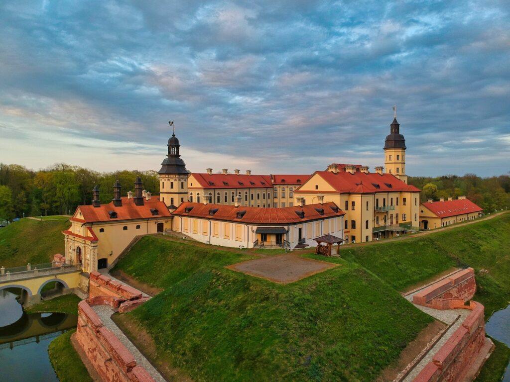 Jak zdobyć wizę na Białoruś
