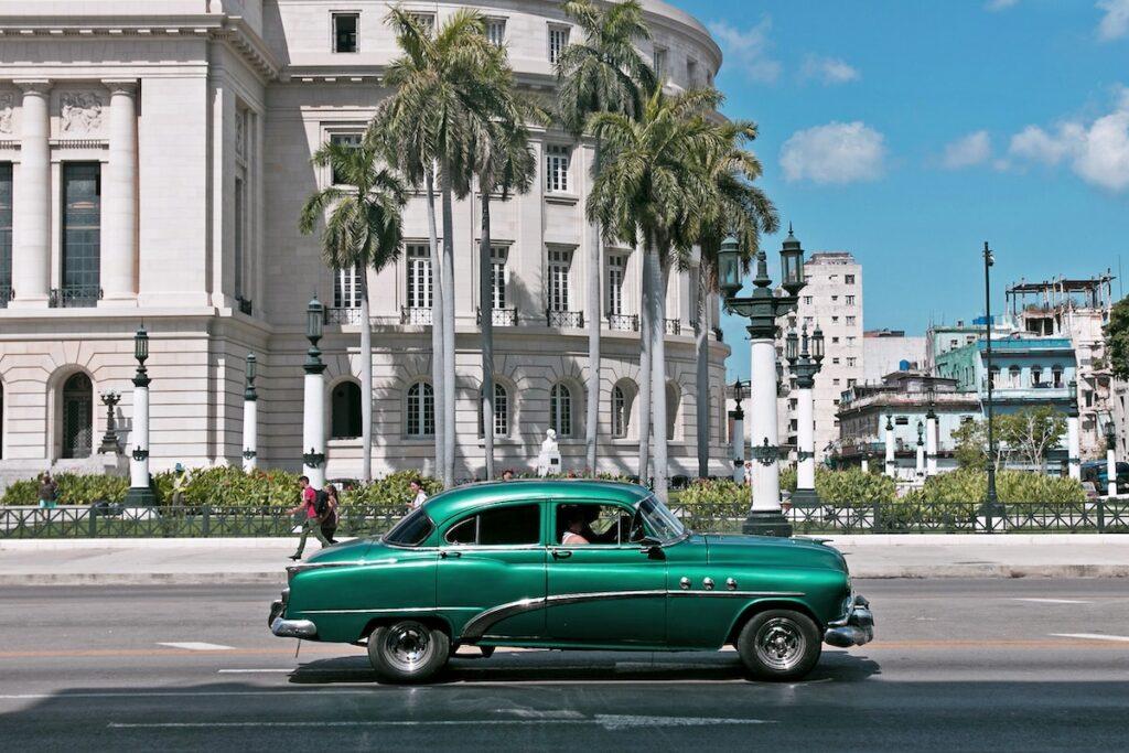 Karta turysty na Kubę - jak uzyskać