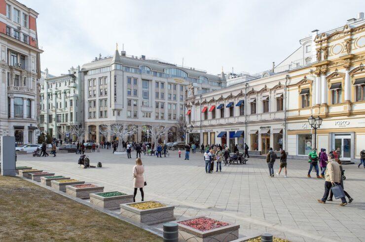 Obowiązek meldunkowy (rejestracja pobytu) w Rosji