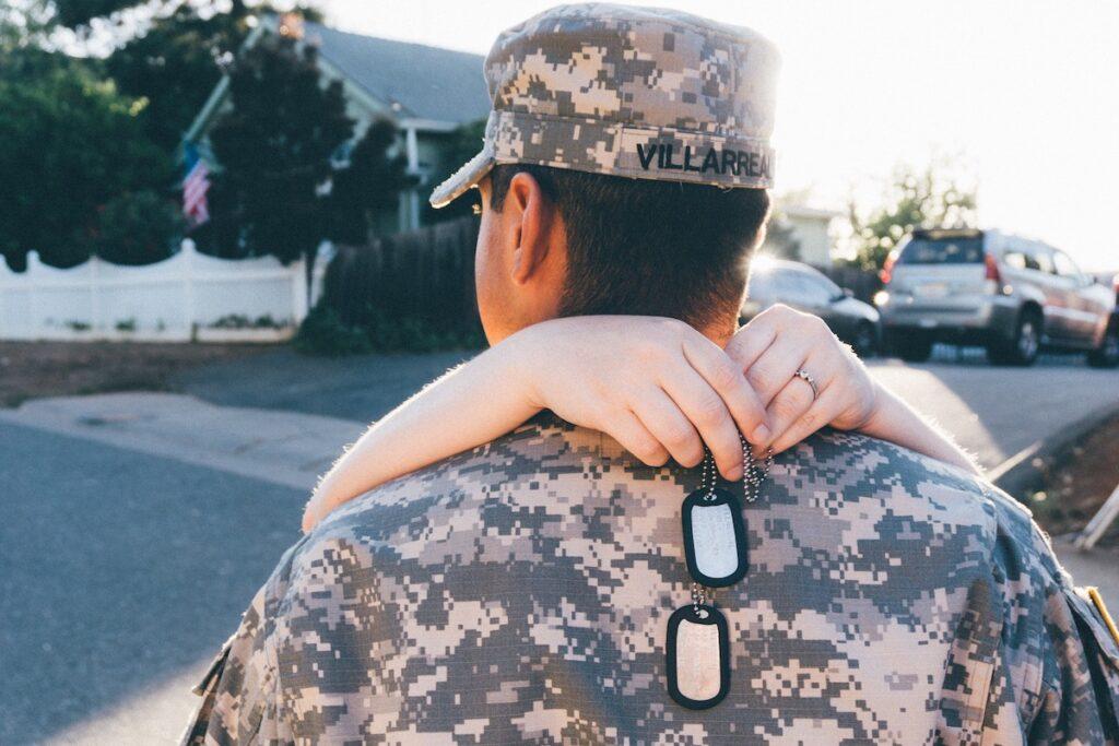Rekrutacja do wojska w USA