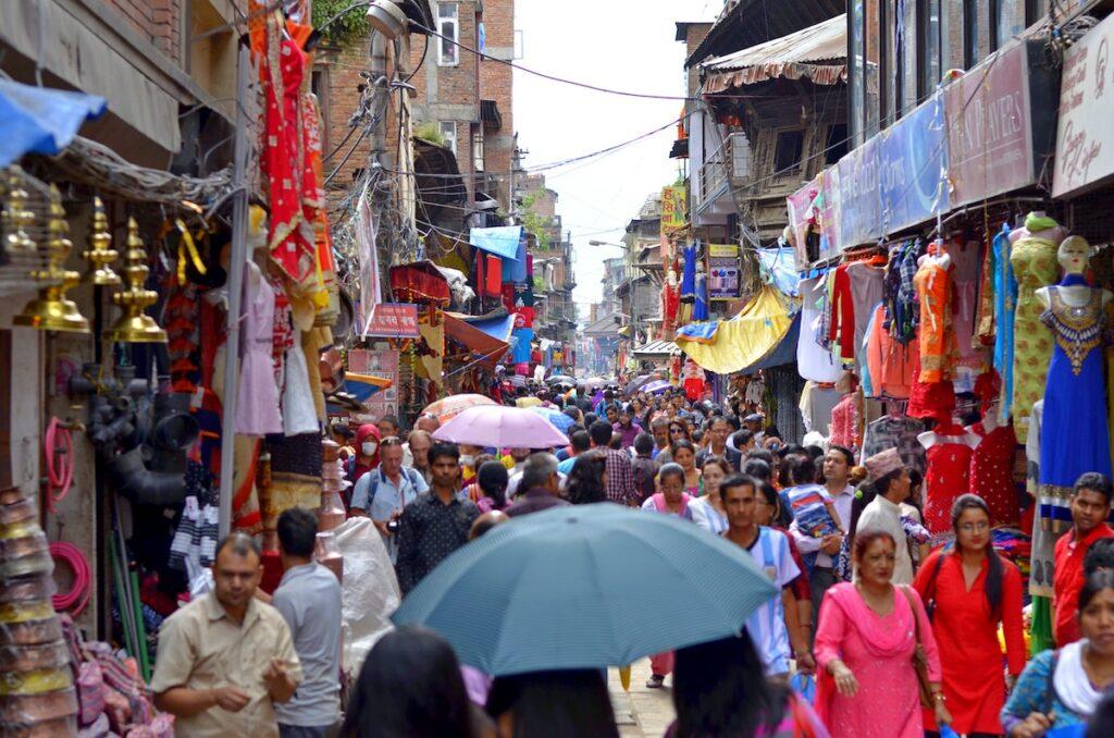 Rodzaje wiz do Nepalu