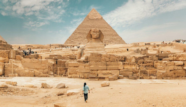 Wiza do Egiptu (e-wiza) – krok po kroku
