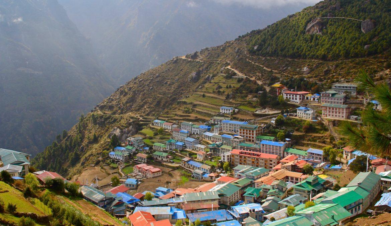 Wiza do Nepalu - krok po kroku jak uzyskać